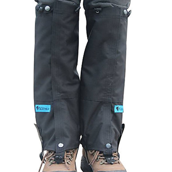 Waterproof Windproof Gaiters Leg Protection Guard Camping Hiking
