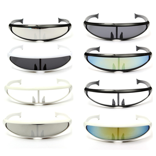 Cool Stylish UV400 Protection Sunglasses Googgles