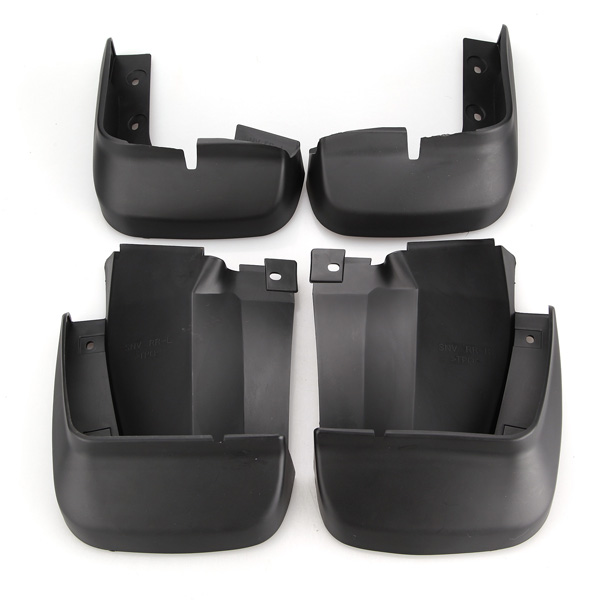 06-11 Honda Civic Sedan Mud Flaps Splash Guards