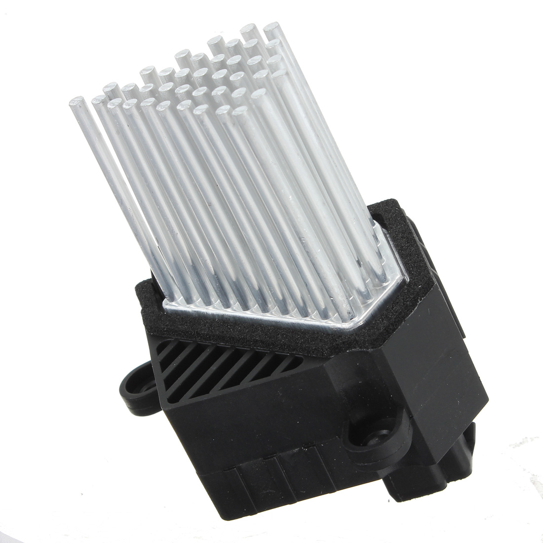Heater Blower Motor Resistor For BMW Final Stage E39 E46 X5 1997