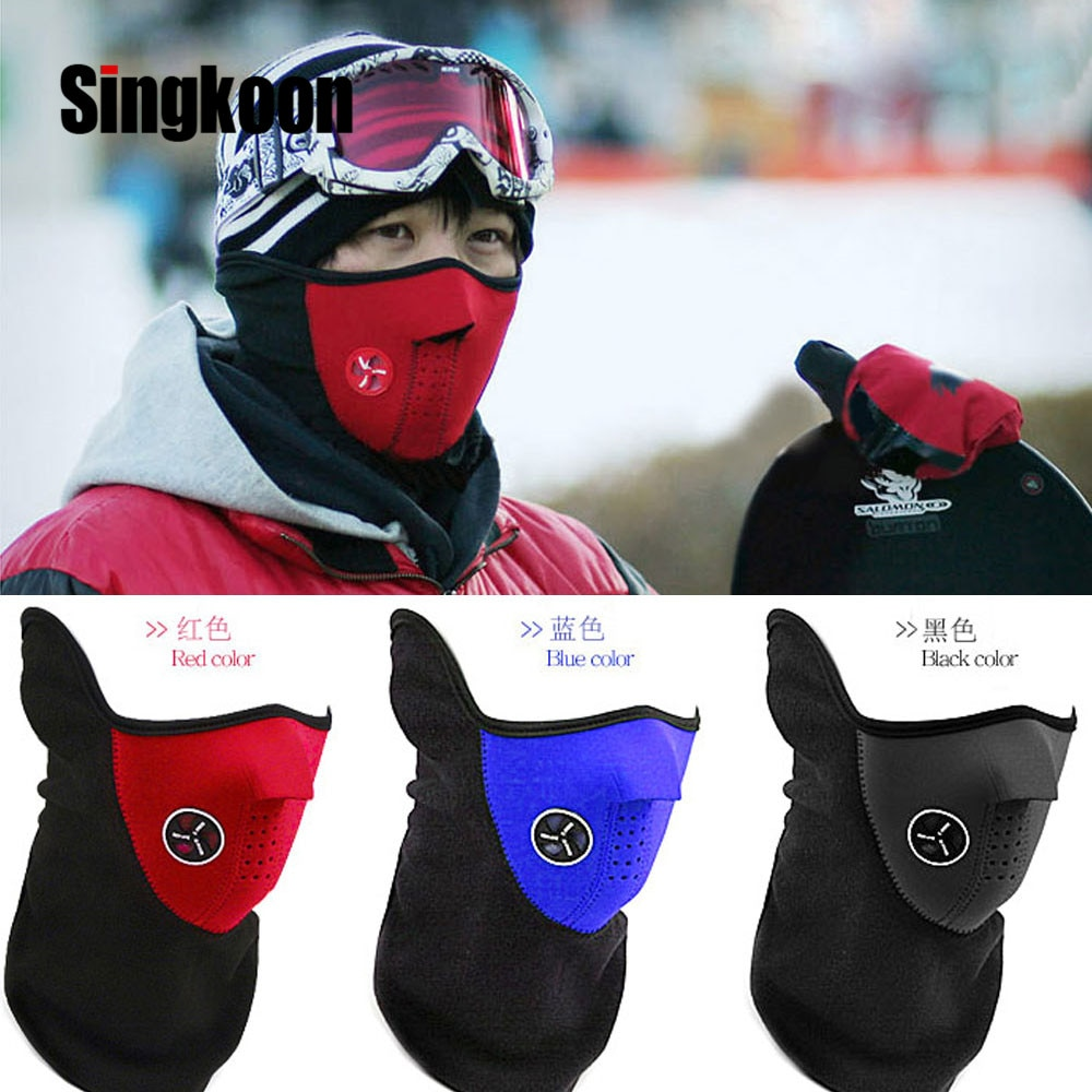 Mask Face Shield Balaclava Mask Skull Face Masks Ghost Bandanas