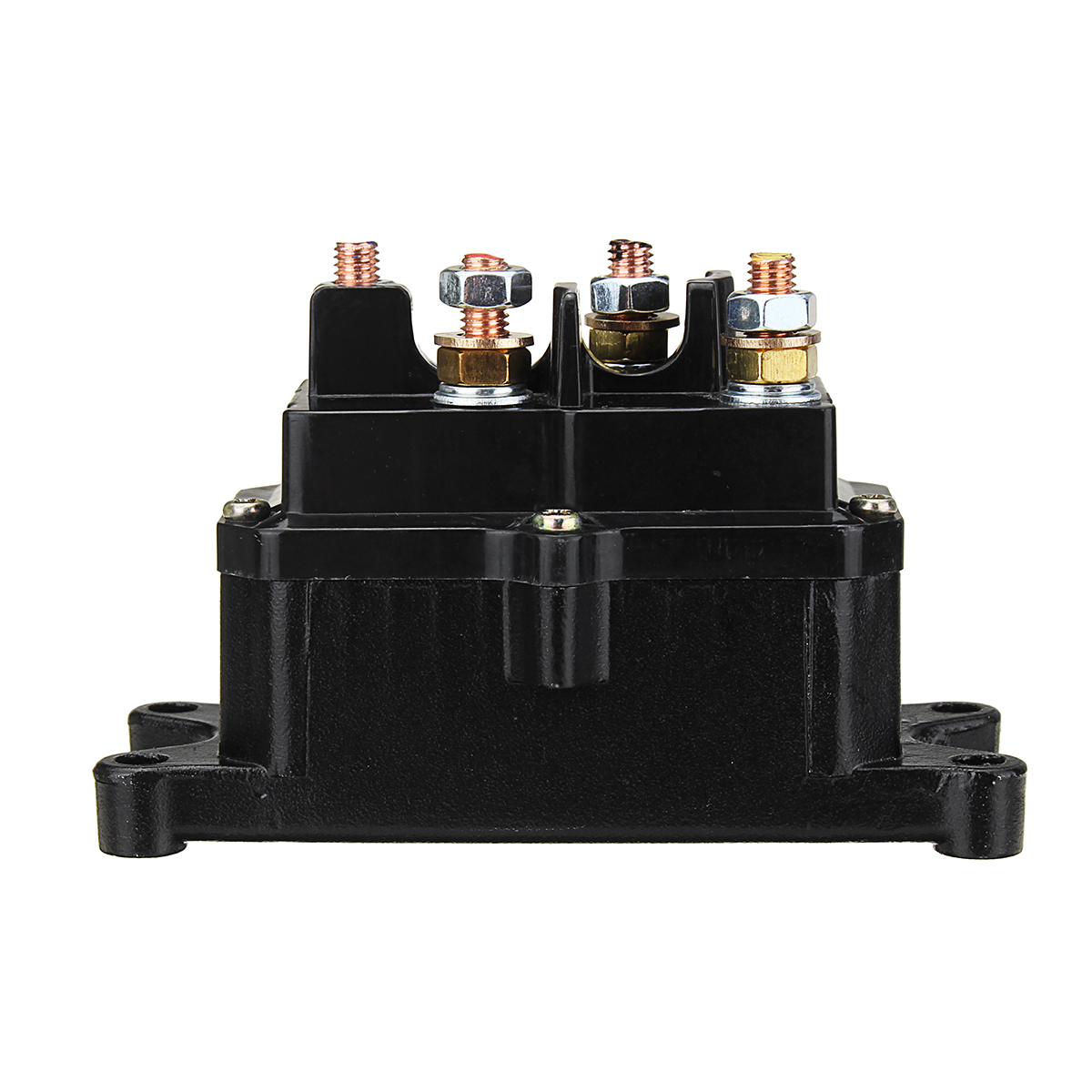 12V 250A ATV/UTV Solenoid Relay For Electric Winch