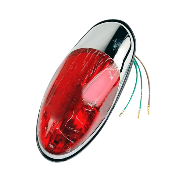 12V Motorcycle Modification Universal Taillight For Harley-Princ