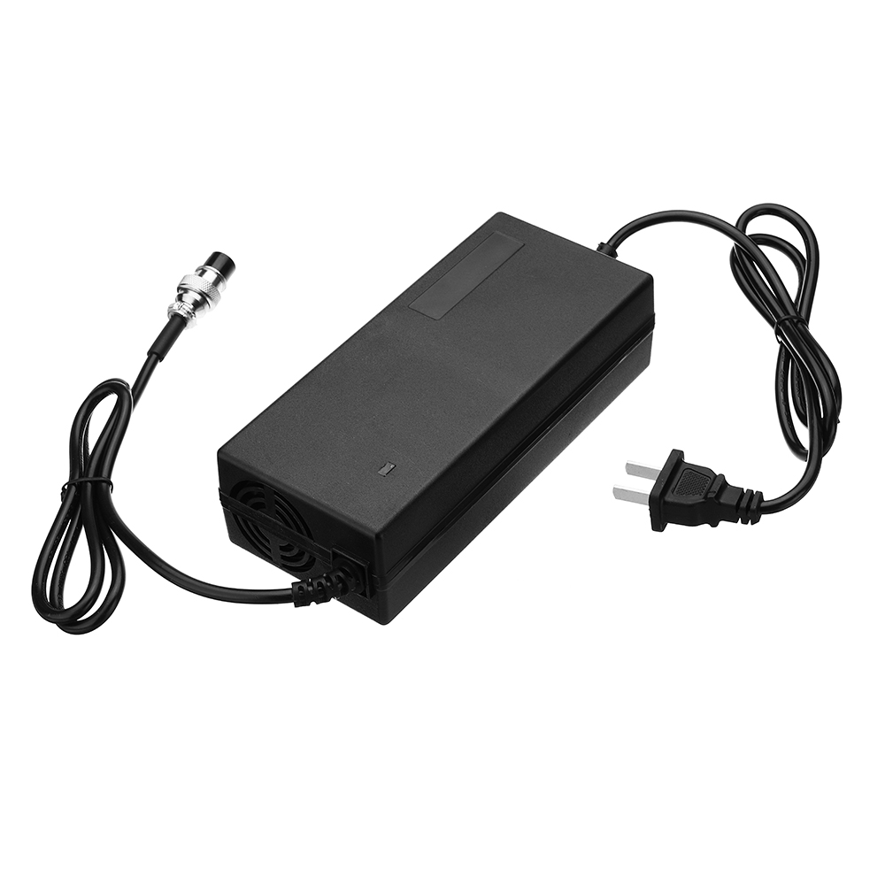 67.2V 3A 60V Lithium Li-ion Battery Charger For Eletric Scooter