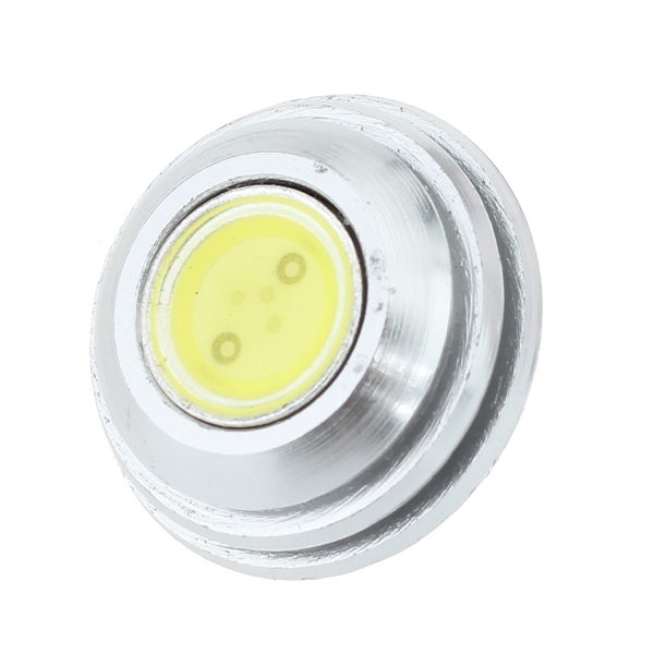 G4 2W LED Bulb Crystal Light Bulb White and Warm White Light