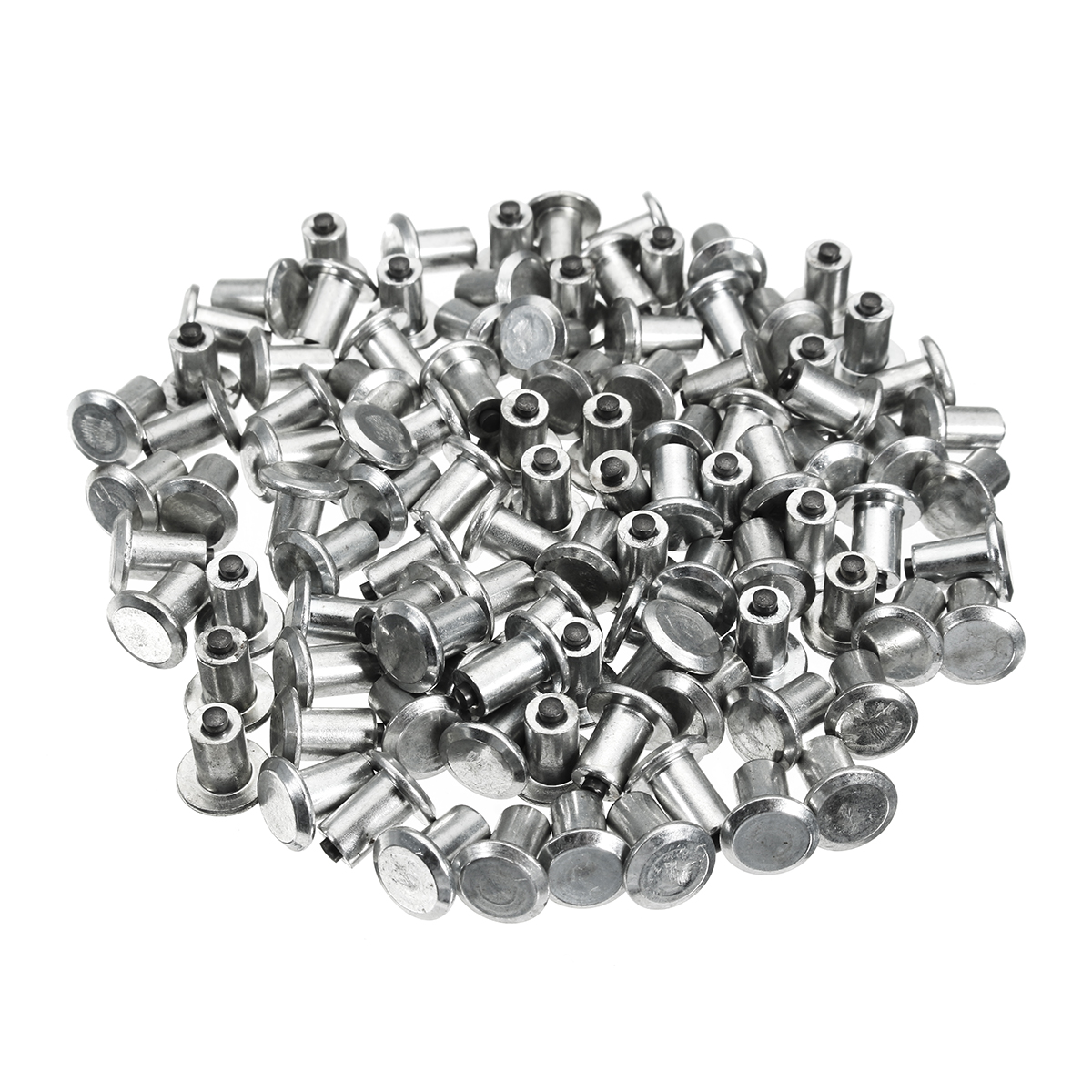 100PCS Car Tires Studs for Holes Tire Screw Snow Spikes Wheel Ty