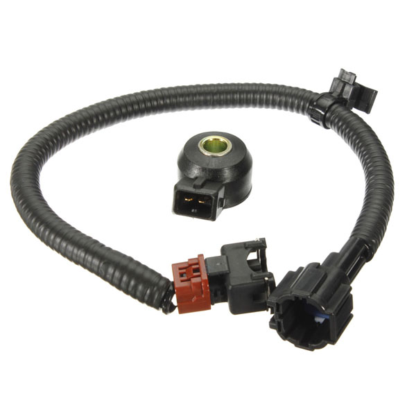 14 Inch Wiring Harness Knock Sensor For Infiniti Nissan