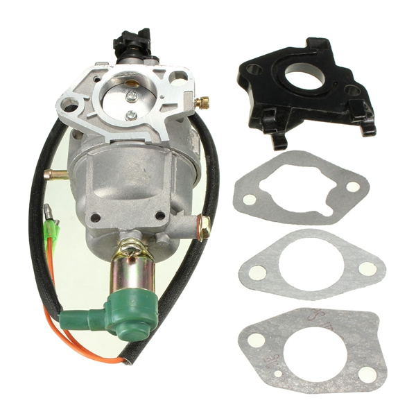 188/190F Carb Carburetor For Jingke Huayi Kinzo Ruixing 13HP 14H