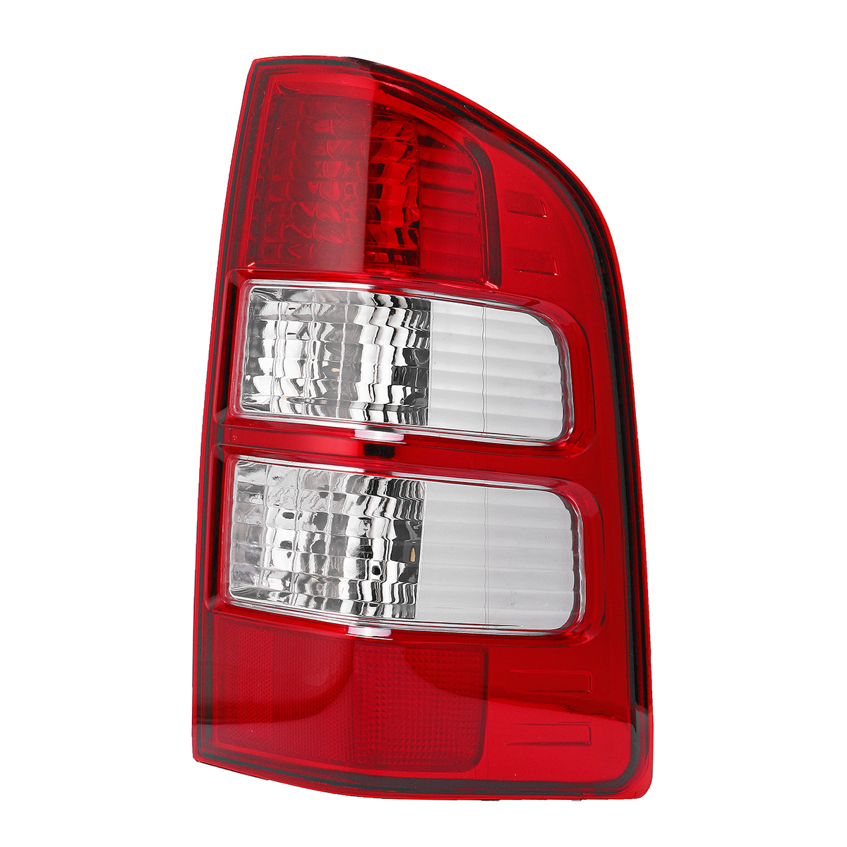 Car Right Rear Tail Light Assembly Brake Lamp with Bulbs for For