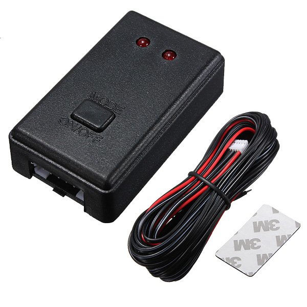 Auto Daytime Running Light DRL Relay Magic LED Controller