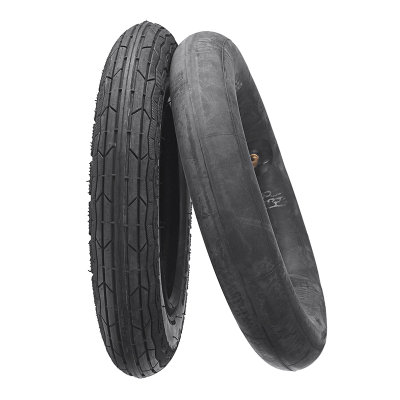 10 Scooter Tire Electric Mijia Wheel Upgrade Tyre For Xiaomi M36
