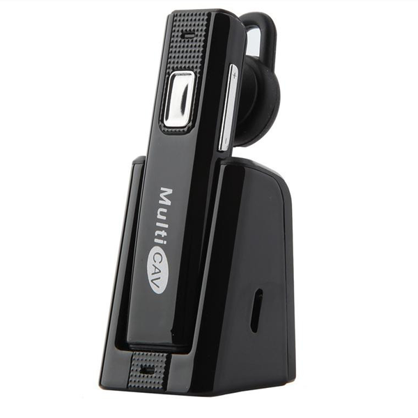 C28 Portable Hands-free In-Car V4.1 Wireless Headset for Samsung