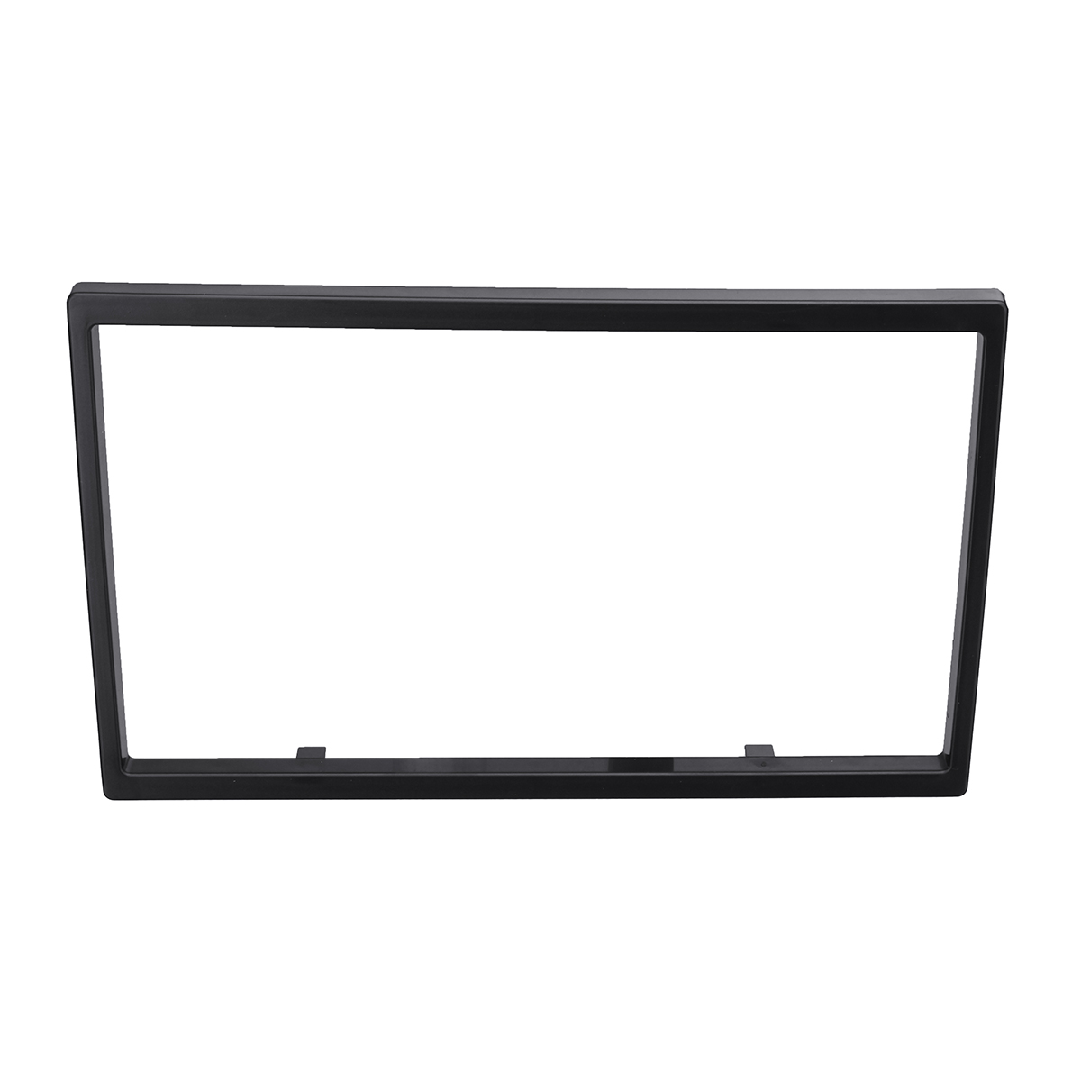 Car Stereo Panel Radio Fascia Dash 7 inch 2 Din Frame For MP3 MP