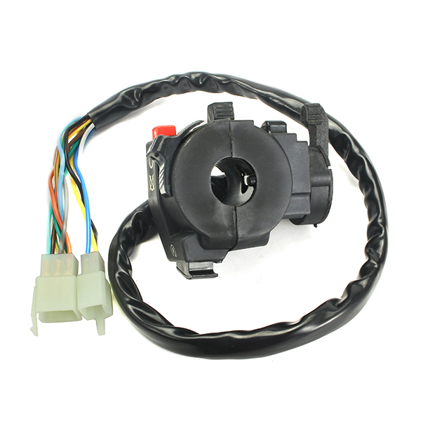 110-250cc ATV Left Switch Assembly With Five Function For Quad B