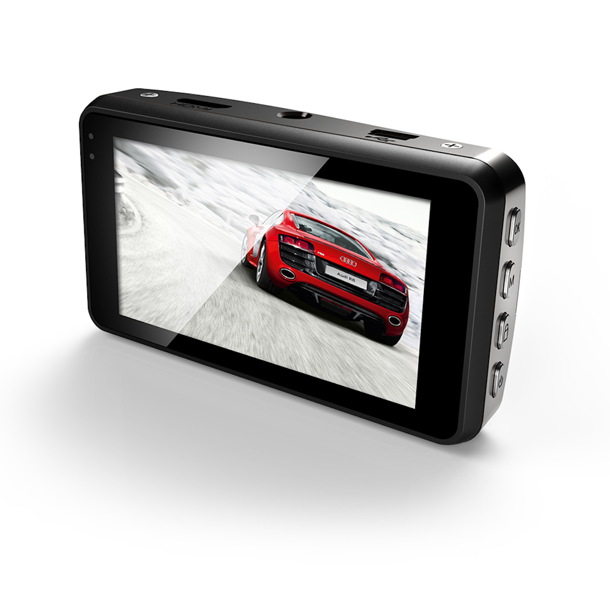3.0 Inch Car Dash Cam HD Dual Lens 170 degree Car DVR Video Came